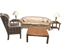 Living Room Furniture in Tinley Park, Illinois