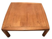 Square coffee table in Tinley Park, Illinois