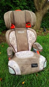 GRACO Booster Car Seat in Naperville, Illinois