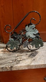Grapevine Vine Wine Bottle Holder in Lockport, Illinois