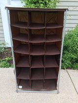 18 Compartment Hanging Storage Organizer in Glendale Heights, Illinois
