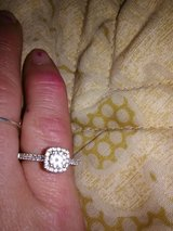 1/2 CT solitaire size 6-6.5 in Tacoma, Washington