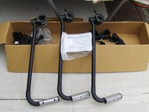 Bicycle Carrier for BMW,  BMW 325 I (E 90) in Stuttgart, GE