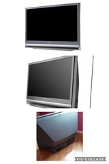 FREE sony 50 inch projection tv in Okinawa, Japan