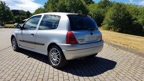 2001 Renault Clio RS 172hp 2.0 16V  *Japanese-Import* in Ramstein, Germany