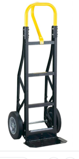 Harper 600 lb Hand Truck in Fort Leonard Wood, Missouri