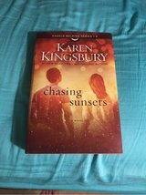 Karen Kingsbury Chasing Sunsets in Fort Belvoir, Virginia