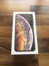 Apple iPhone XS Max 256GB in Ramstein, Germany