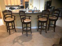 Stools (set of 4) in Houston, Texas