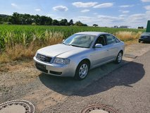 AUDI A6 2.4 AUTOMATIC NEW INSPECTION 2003 in Ramstein, Germany