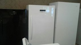 Name brand freezers in Kingwood, Texas