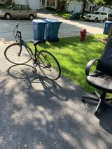women's bike in Glendale Heights, Illinois