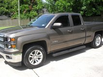 2015 Chevrolet Silverado texas Edition in Pasadena, Texas