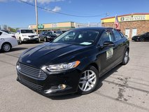 2016 FORD FUSION SE SEDAN 4D 4-Cyl ECOBOOST 1.5 LITER in Fort Campbell, Kentucky