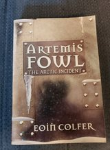 ARTEMIS FOWL THE ARCTIC INCIDENT in Fort Campbell, Kentucky
