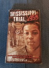 MISSISSIPPI TRIAL 1955 in Clarksville, Tennessee