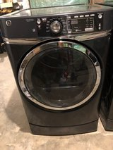 Brand New, Never Used GE Washer and Dryer in Spring, Texas