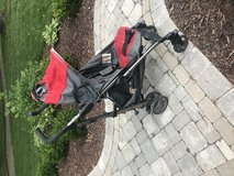 Chicco Liteway Plus Stroller in St. Charles, Illinois