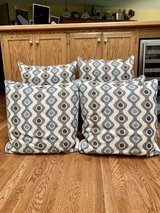 Custom Made Pillows in Naperville, Illinois