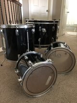 TAMA 3 Piece Drum Set in Kingwood, Texas