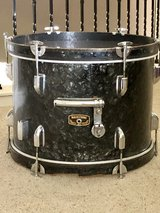 Vintage Maxitone Bass Drum in Kingwood, Texas