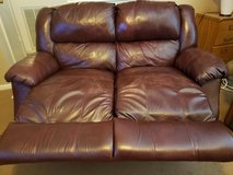 Leather Lounger in Kingwood, Texas
