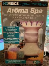 Aroma Spa (new) in Plainfield, Illinois
