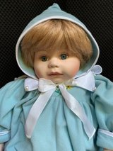 "Porcelain Doll 18"" in Westmont, Illinois"