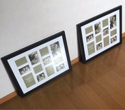 Picture Frames 16 x 20 inches Set of 2 in Okinawa, Japan