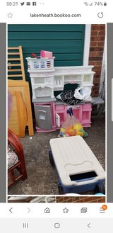 Play Kitchen and Accessories in Lakenheath, UK