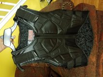 Bike vest with spine protector. in Westmont, Illinois