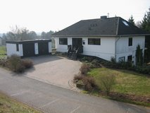 Oberkail- well maintained living domicile, quiet location with lovley view in Spangdahlem, Germany