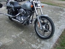 2002 harley softail-ready to ride in Camp Lejeune, North Carolina