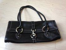Marc Jacobs Black Leather Hand Bag in Wheaton, Illinois
