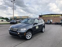 2013 BMW X5 xDRIVE35i PREMIUM SPORT UTILITY 4D SUV 6-Cyl turbo 3.0 LITER in Fort Campbell, Kentucky