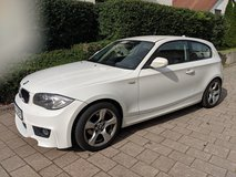 2010 BMW 118d-awesome on gas! in Stuttgart, GE