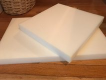 Hi Density Foam for upholstering,crafting, etc in Westmont, Illinois