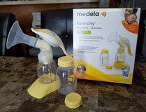 Medela Harmony Manual Breastpump in Fort Campbell, Kentucky