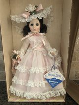 Effanbee doll in Naperville, Illinois