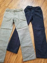The Children's Place boys Sz.8 Lot in Kingwood, Texas