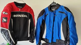 Motorcycle Jackets (Mens) in Houston, Texas