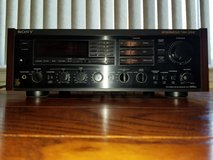 Sony STR-GX9ES Receiver with original remote control in El Paso, Texas