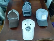 Ford hats set of 4 in Fort Campbell, Kentucky