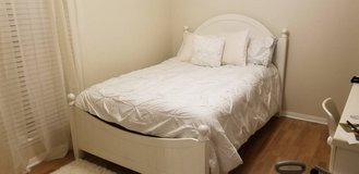 Ashley Furniture Full size Bed in Baytown, Texas