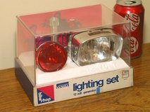 # NOS Bicycle Light Set in Bartlett, Illinois