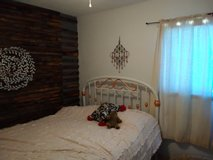 Furnished room for rent in 29 Palms, California