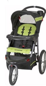 Baby Trend Expedition Jogger Stroller that will hold infant car seat in Kingwood, Texas