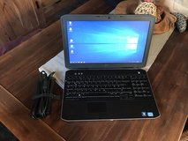 Dell Laditude E5530 NOTEBOOK 15.6 , 8 GB, 128 GB SSD in Ramstein, Germany
