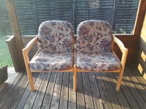 double chair for garden or home in Ramstein, Germany