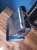 antique toaster in Fort Campbell, Kentucky
